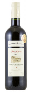 Languedoc - Domaine Guizard - Tradition 2017, 0,75l