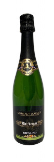 Wolfberger - Riesling Crémant d'Alsace, 0,75