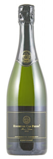 Can Feixes - Corpinnat Brut Nature 2010 0,75l
