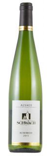 AOC Alsace - Domaine Schwach - Pinot blanc 2018, 0,75l